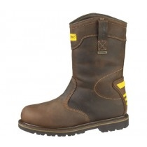 Buckler Safety Rigger Boots