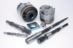 Hydraulic Spares Accessories Suppliers