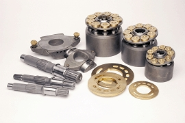 Filtration Equipment Spares Suppliers