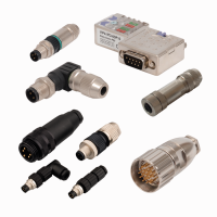 Field-Wireable Connectors