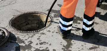 Expert Drain Unblocking Services New Mills