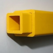 Bespoke Plastic Extrusion Profiles in West Sussex