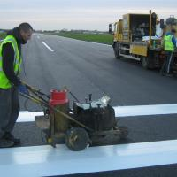 Acrylic Road Marking Paints Manufacturers