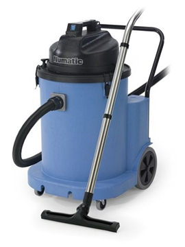 NUMATIC WVD1800DH Vacuum Cleaning Machines