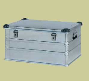 Air Freight Case Suppliers in the UK