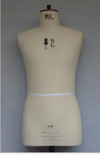 Bespoke Clothes Dummies  for the Retail Industry