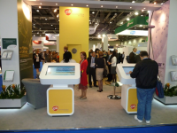 Exhibition Stands for Aerospace Exhibitions