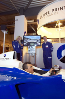 Exhibition Stands for Automotive Industry