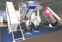 Exhibition Stands for Defence Expos