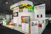 Exhibition Stands for All Expos