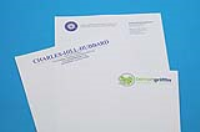 High Quality Business Letterheads