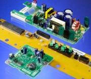 Parylene Coatings for Circuit Boards