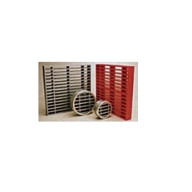 Air Transfer Grille for Fire Doors
