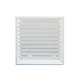 Diffusers for Ventilation Systems