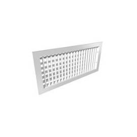 Bespoke Grilles for Ventilation Systems