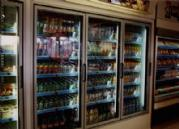 Bespoke Chilled Cabinets