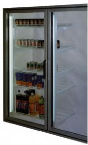 Bespoke Cold Cabinets