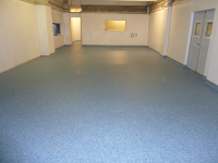 Abrasion Resistant Resin Flooring Specialists Deeside