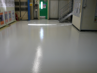 Chemically Resistant Resin Flooring Specialists Deeside