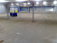 Easy Maintenance Resin Flooring Specialists Chester