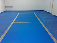Hygienic Resin Flooring Specialists Chester