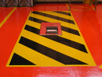 Resin Flooring Specialists support Manchester