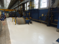 Industrial Resin Flooring Specialists Chester
