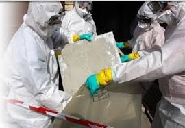 Asbestos Removal for Plumbing Industry