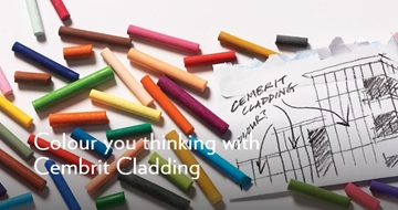Coloured Cladding Specialist Suppliers