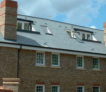 Corrugated Sheet Roofing Suppliers in Kent