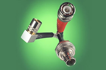 Coaxial Cable Assemblies suppliers