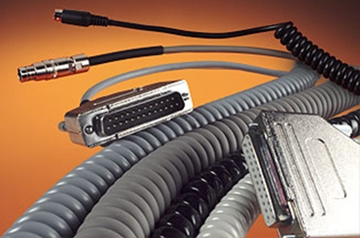 High Quality Coiled Cables