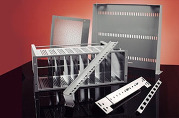 Specialist Chassis units