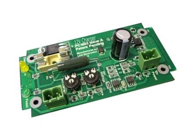 Specialist Control Panel System Manufacture