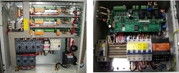 Control Panel System Manufacture in Sheffield