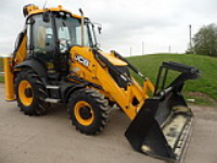 Site Dumper Suppliers in the East Midlands
