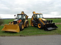 Mini Digger Suppliers in the East Midlands