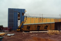 Structural Insulated Panel Manufacturers