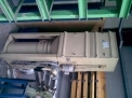 Cold Rolling Mill Extraction