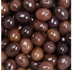 Coquillo Olives