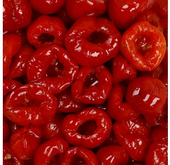 Sweet & Spicy Cherry Peppers