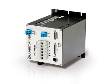 Battery Powered Drives for Electronics