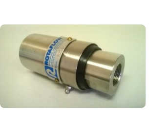 Swivel Joints for High or Low Temperature