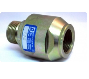 Swivel Joints for Submerged Duty