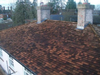 Roof Replacement Solutions