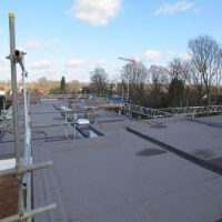 Tiled Roofing Services