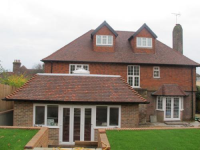 Specialist Roofing Repairs