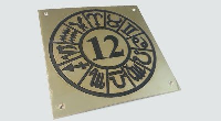 Commercial Engraving Services