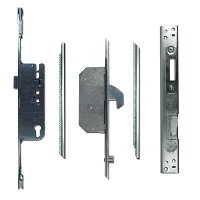 Chameleon Adaptable Multipoint Lock 2 Hook 2 Roller and Keeps
