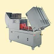 JEROS Model 200 Compact Crate Washer